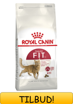 Royal Canin Fit 4 kg.