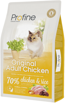 Profine Cat Original Adult Chicken 10 kg.