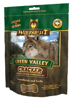 Wolfsblut Green Valley hundekiks 225g