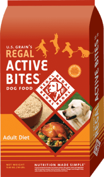 Regal Holistic Active Bites 13,63 kg