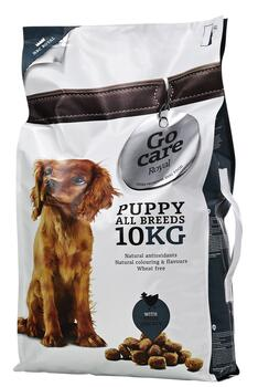 Go Care Royal Hundefoder - Puppy 10kg