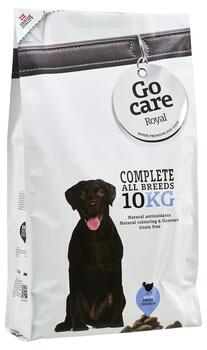Go Care Royal Hundefoder - Complete No Grain 10 kg (Kornfri)