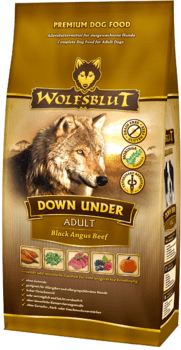 Wolfsblut Hundefoder - Down Under Adult 15 kg