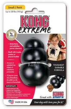 KONG Extreme Sort - S - 8x5cm