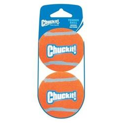 Chuckit! Tennis Ball M 6 cm 2 Pack