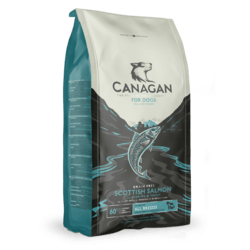 Canagan Hundefoder - Scottish Salmon 12kg