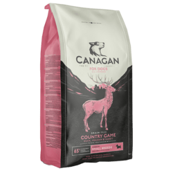 Canagan Hundefoder - Small Breed Country Game 6kg
