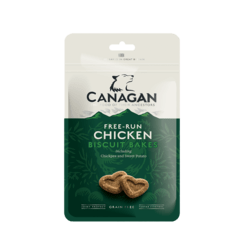 Canagan Godbidder - Free-Run Chicken 150g