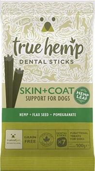 True Hemp Dental Stick Skin&Coat 100g