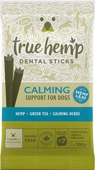 True Hemp Dental Stick Calming 100g