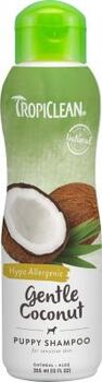 TropiClean Gentle Coconut Shampoo 355ml