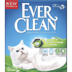 EverClean - Extra Strenght Scented 10L