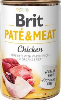BRIT Paté & Meat CHICKEN 400g