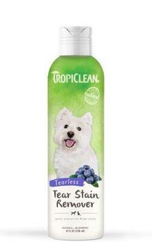 TropiClean Tear StainRemover 236ml