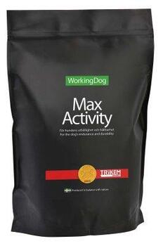 WorkingDog - MaxActivity 1000g