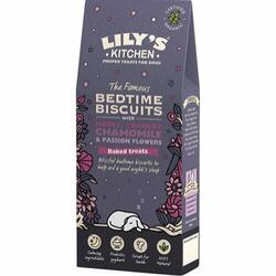 Lilys Kitchen Bedtime Biscuits