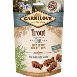 Carnilove Crunchy Snack Trout & Dill