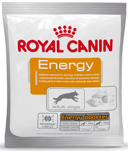 Royal Canin Energy Booster 50g.