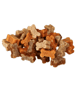 Trixie Soft Trainer Snack Mini Bones, 500g