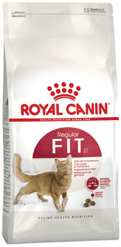 Royal Canin Fit 10 kg.