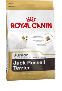 Royal Canin Jack Russell Junior 3 kg.