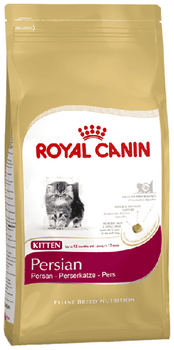 Royal Canin Persian Kitten 10 kg.