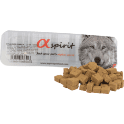 Alpha Spirit Chicken Snack