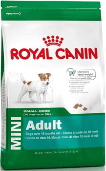 Royal Canin Mini Adult 8 kg.