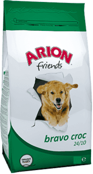 Arion Friends Bravo Croc 15 kg.