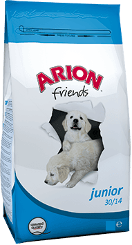 Arion Friends Junior 15 kg.