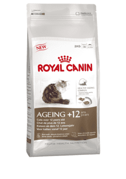 Royal Canin Ageing +12 4 kg.
