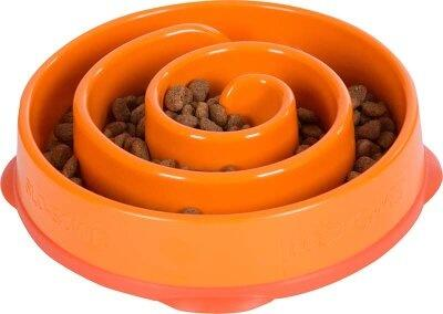 Fun Feeder Slow-bowl