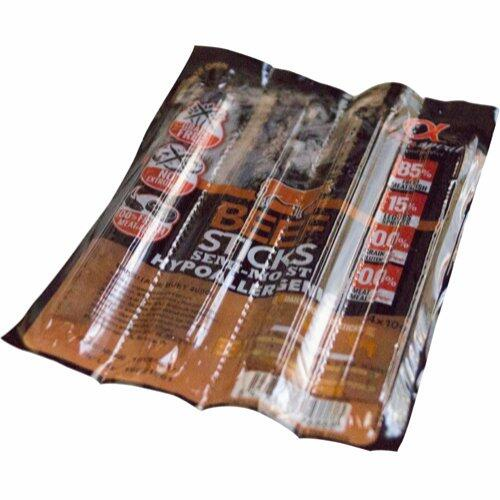 Alpha Spirit Beef Ristra Sticks - 4 stk