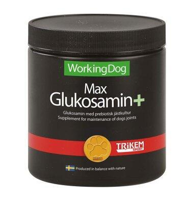 WorkingDog - Max Glucosamin Plus 450g