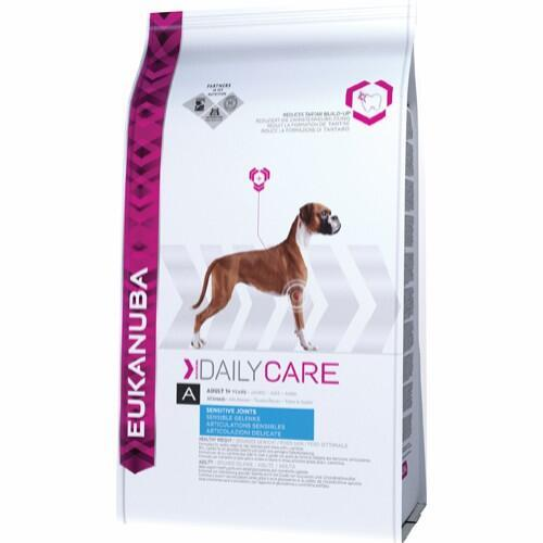 EUK DailyCare Sensitive Joints 12,5kg