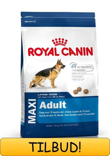 Royal Canin Maxi Adult 10 kg.