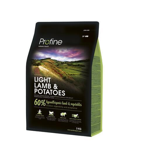 Profine Light Lamb (3 kg)
