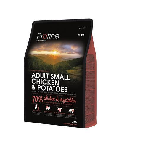 Profine Adult Small Breed (2 kg)