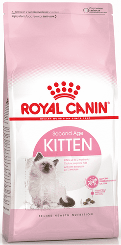 Royal Canin Kitten 10 kg.