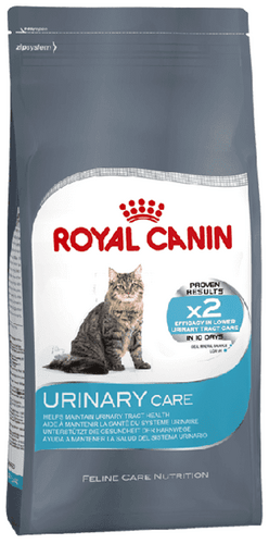Royal Canin Urinary Care 10 kg.