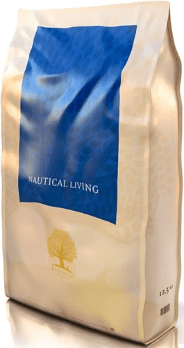 Essential Hundefoder - Nautical Living 12,5 kg.