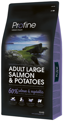 Profine Adult Large Breed Salmon & Potatoes