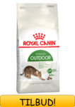 Royal Canin Outdoor 4 kg.