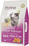 Profine Derma Adult Salmon 10 kg.