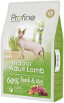 Profine Cat Indoor Adult Lamb (10kg)