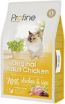 Profine Cat Original Adult Chicken (10kg)