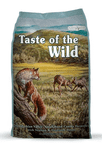 Taste Of The Wild Appalachian Valley Small Breed 6 kg.