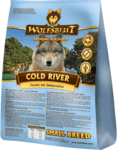Wolfsblut Hundefoder - Cold River Small Breed 15 kg