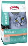 Arion Cat Derma 7,5 kg - HUL I POSE