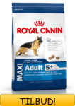 Royal Canin Maxi Adult 5+, 15 kg.